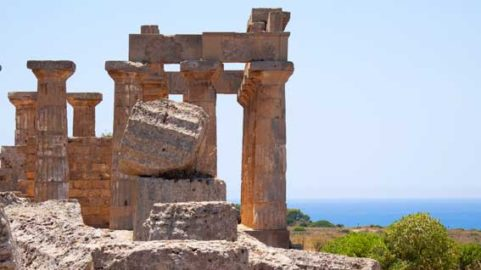 cross dev turismo sostenibile sustaianbale tourism Italia Libano Giordania Palestine Lebanon Jordan valutazione intermedia mid-term evaluation